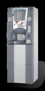 Necta Brio 3 espresso