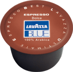 Lavazza Blue Espresso Dolce