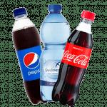 0,5l pet palackos termekek