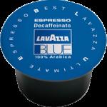 Lavazza Blue Espresso Decaffeinato