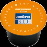Lavazza Blue Espresso Ricco